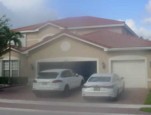 One Family Refi Cash Out-No Income Check-FL