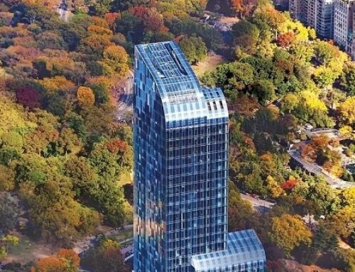 One 57 Luxury Condo F1 Visa Student Low Rate No Income Check
